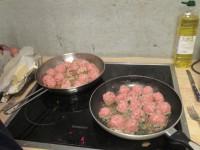 Koken meisjes/ sport jongens