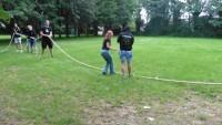 Oefenen sportfeesten