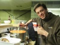 Koken jongens/ sport meisjes
