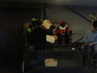 Sinterklaasfeestje