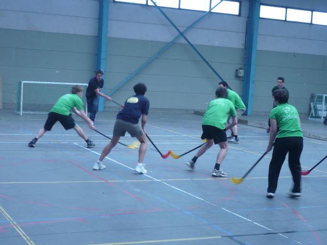 Hockey Gewest