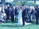 Huwelijk Annelies & Mathias