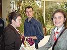 Huwelijk Liesbet Vanheusden & Tijs Casteele
