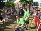 Touwtrekken Chiro Nieuwenhove