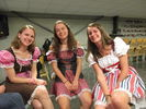 Oktoberfest + rolverdeling ouderavond